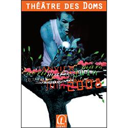 Programme du Théâtre de Doms