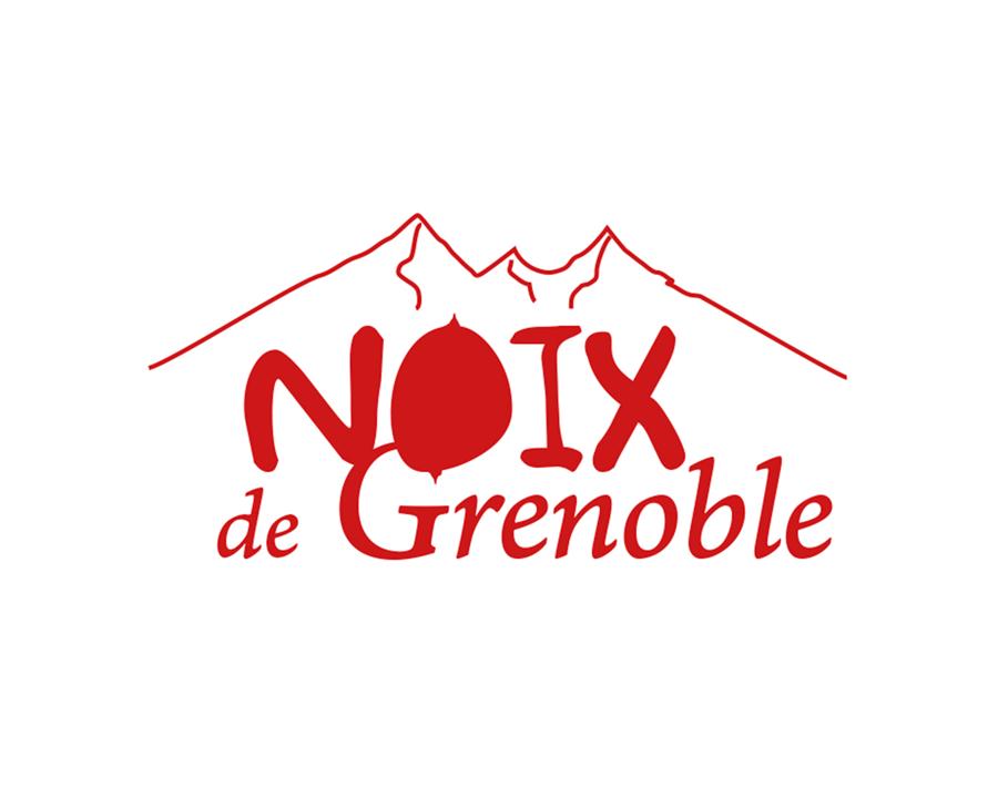 Logo noix